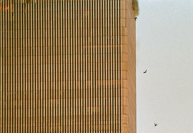 9 11 Falling Bodies Posted: september 11, 2010 by
