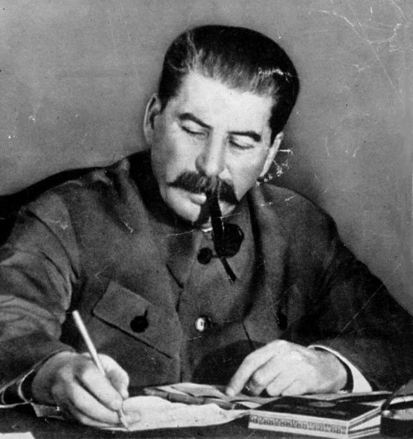 Quit Stalin' and get countin'!