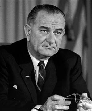 """I'll have those n*ggers voting Democratic for the next 200 years."" -- Lyndon B. Johnson to two governors on Air Force One according Ronald Kessler's Book, ""Inside The White House"""