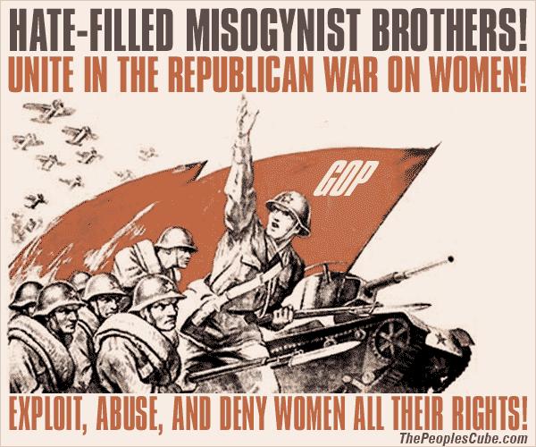 War_On_Women_Hate