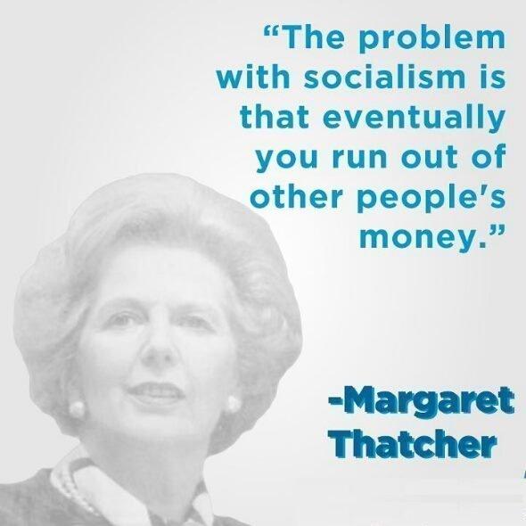 margaret-thatcher other peoples money