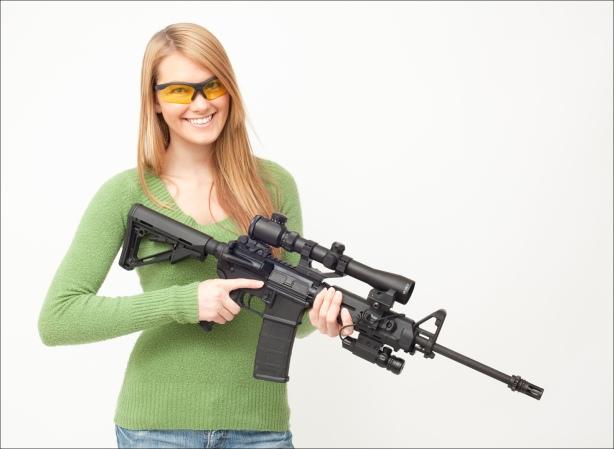 AR15_crusader_PA_magpul_4252 oleg volk rifle girl
