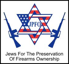 Jews-For-The-Preservation-Of-Firearms-Ownership-Logo