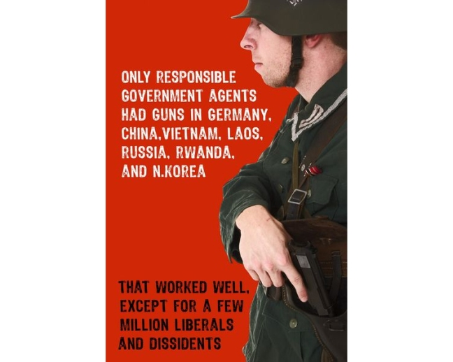 oleg volk responsible government agents liberals and dissidents