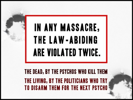 volk shooting victims violated twice