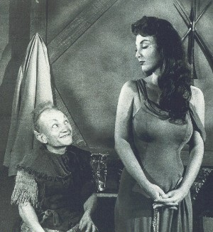 allison hayes billy barty