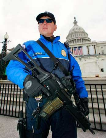 dc capitol police