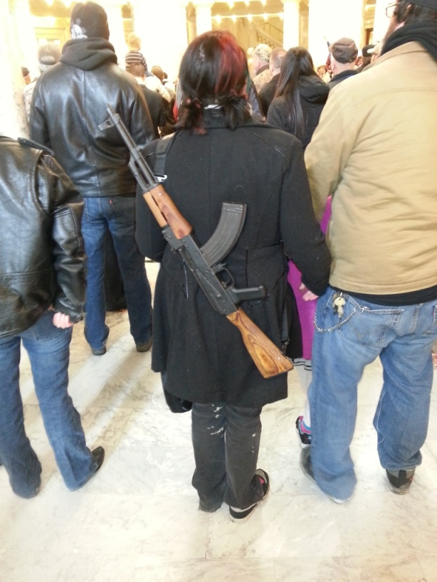 guns across america boise id 2