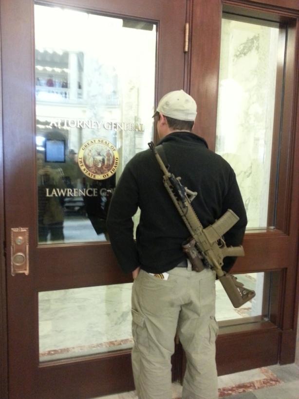 guns across america boise id