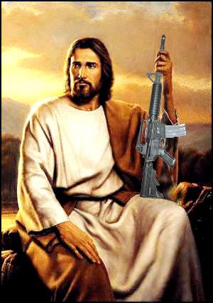 jesus ar 15