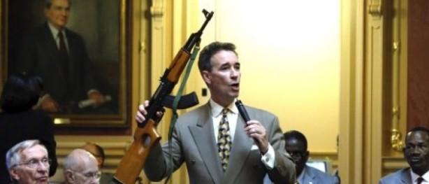 Joseph-Morrisseey-AK-47 virginia