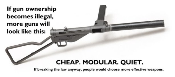 oleg volk sten smg illegal guns will be cheap quiet