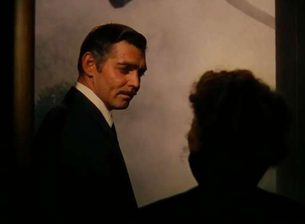 rhett butler frankly i don't give a damn