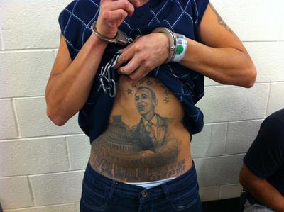 obama illegal alien tattoo drudge