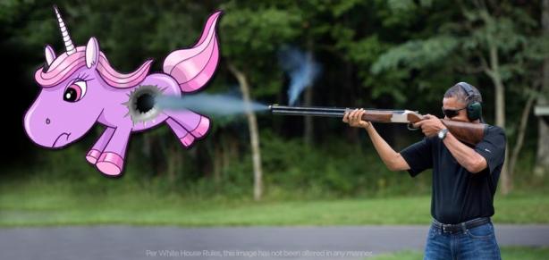 skeet obama 13 unicorn