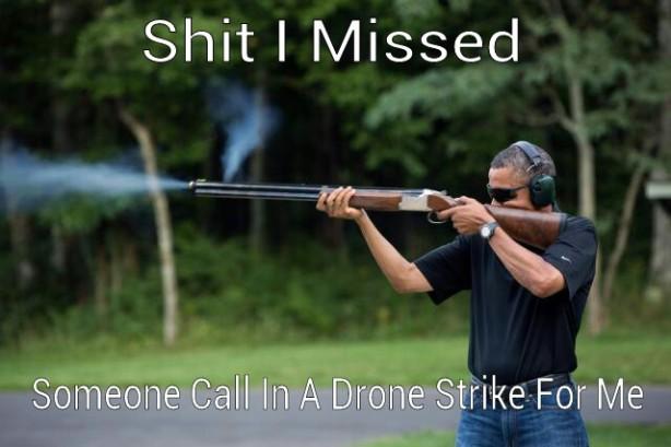 skeet obama 2