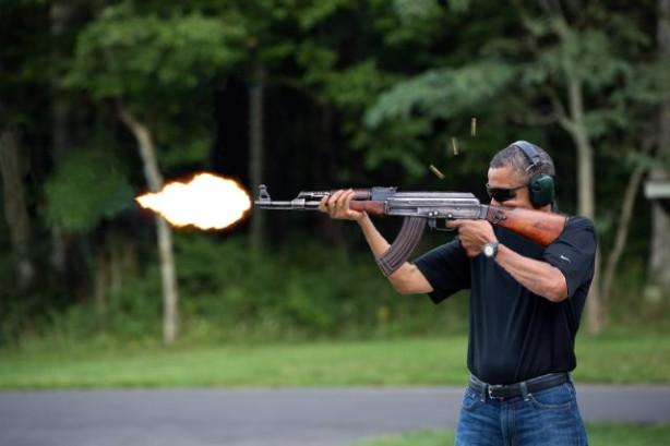 skeet obama 8