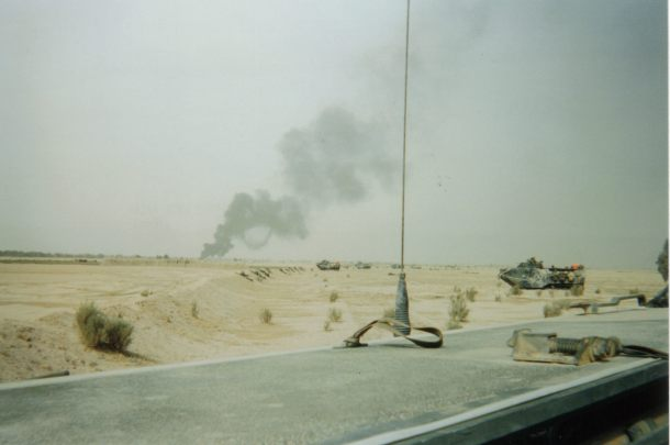68 - ShortTimer 2003 Iraq