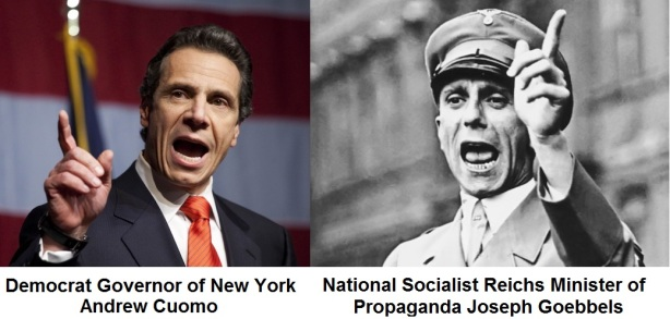 cuomo and goebbels