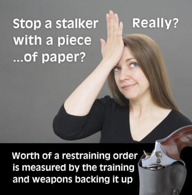 oleg volk restraining order