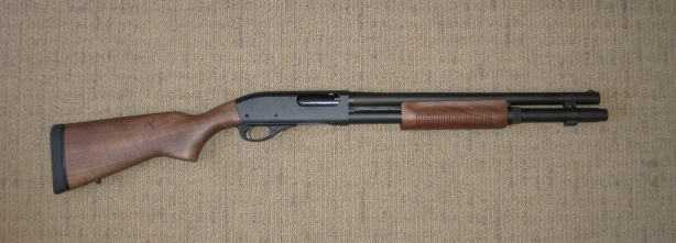 remington 870 p