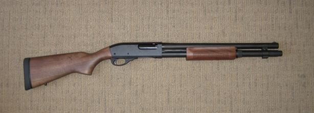 remington 870 p