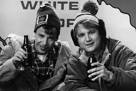 bob and doug mckenzie canada