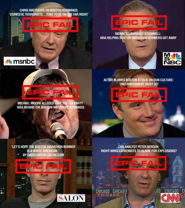 boston bomber media blame fail