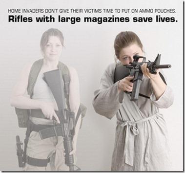 oleg volk rifle magazines
