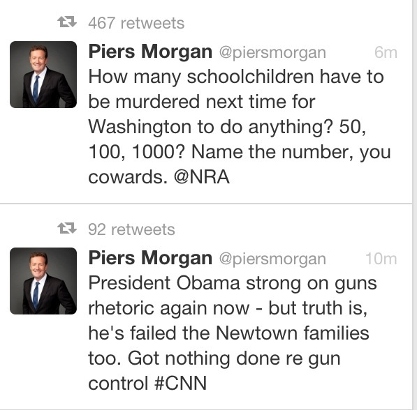 piers morgan senat gun ban fails