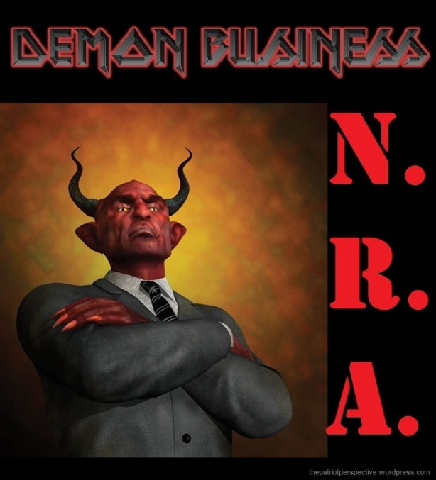 NRA demon business cr
