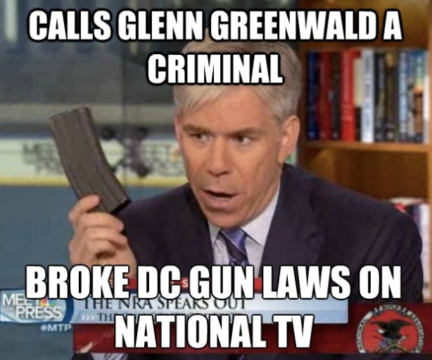 david gregory glenn greenwald 130624