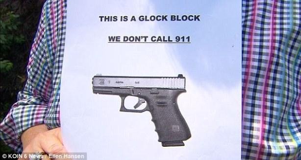 glock block clackamas