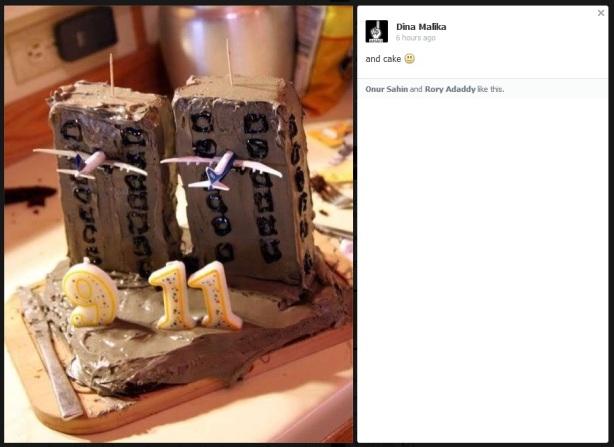 mission dawah 911 cake 3