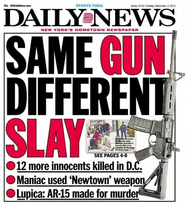 ny daily news ar