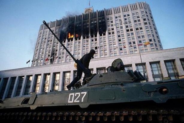 1993 russia parliament