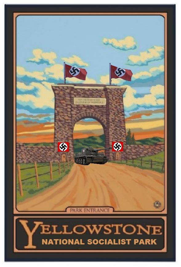 yellowstone national socialist park 3