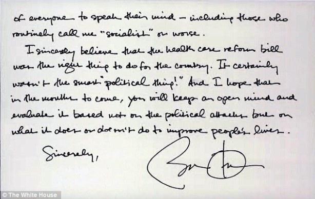 obama teabagger letter 2