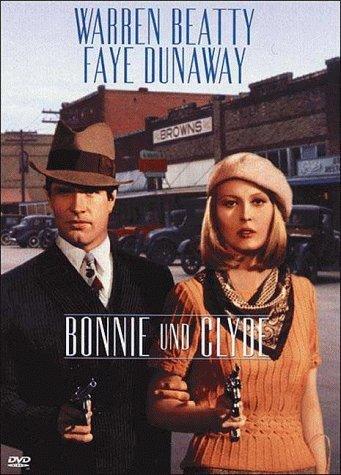 bonnie clyde 1967